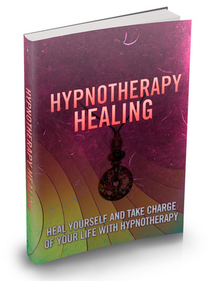 Product picture Hypnotherapy Healing  MRR Ebook