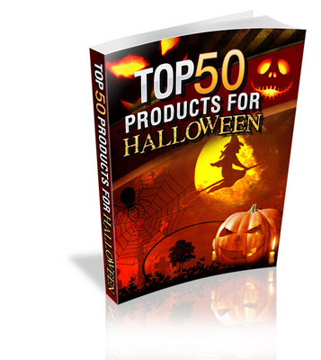 Product picture TOP 50 PRODUCTS FOR HALLOWEEN MUST SEE!
