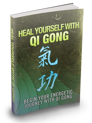 Product picture Heal Yourself With Qi Gong
